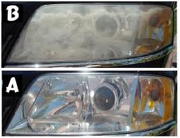 headlight restoration hervey bay maryborough
